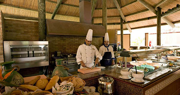Hotel Sunlight Bahía Príncipe San Felipe Resort**** de Puerto de la Cruz