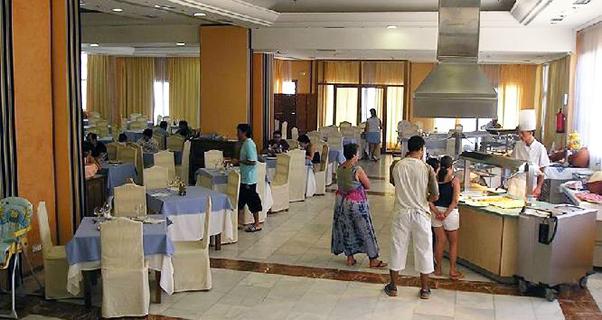 Hotel Bahia Sur**** de San Fernando