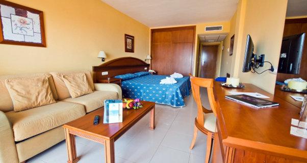 Hotel Bahía Tropical**** de Almuñécar