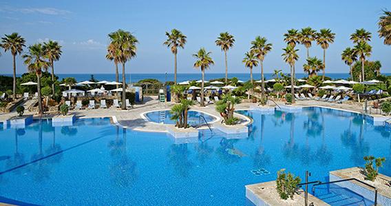 Hotel Barrosa Palace***** de Chiclana