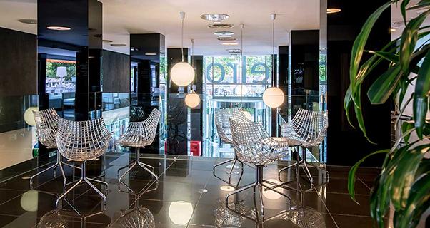 Hotel Belroy**** de Benidorm