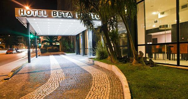 Hotel Belver Beta Porto*** de Oporto
