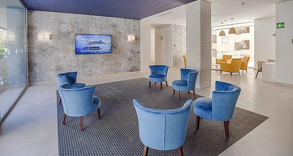 Hotel Benidorm Centre**** de Benidorm