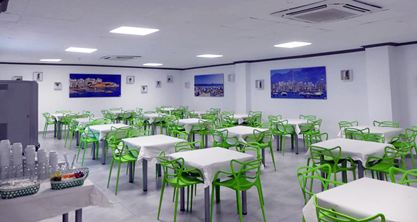 Hotel Benidorm City Centre** de Benidorm