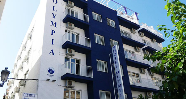 Benidorm City Olympia*** de Benidorm