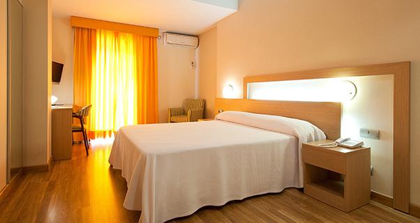 Hotel Best Tritón**** de Benalmádena