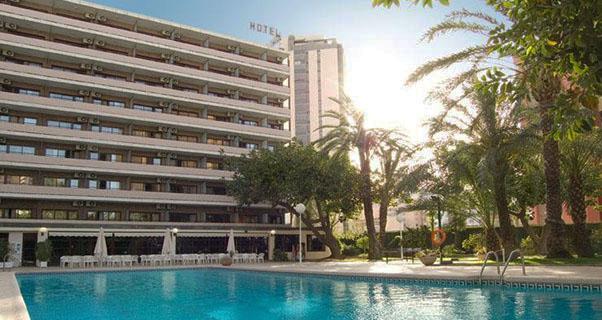 Hotel Benilux Park*** de Benidorm