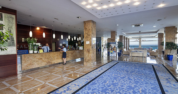 Hotel Best Benalmádena**** de Benalmádena