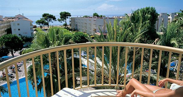 Hotel Best Cambrils**** de Cambrils