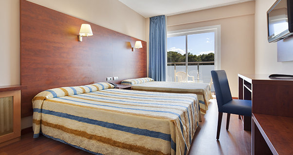 Hotel Best Club Cap Salou*** de Salou