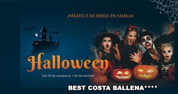 Hotel Best Costa Ballena**** de Chipiona