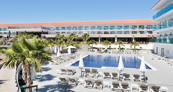 Hotel Best Costa Ballena**** de Chipiona