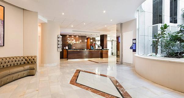 Aparthotel Best Da Vinci Royal*** de Salou