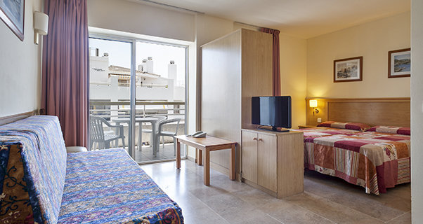 Aparthotel Best Da Vinci Royal*** de Salou