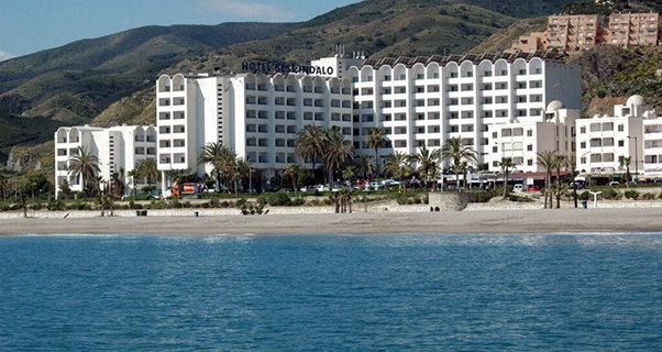 Hotel Best Indalo**** de Mojácar