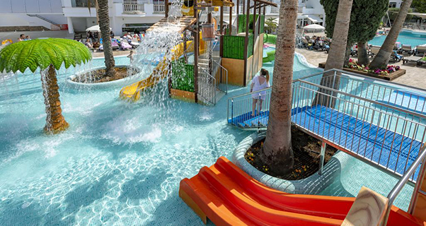 Hotel Best Lloret Splash**** de Lloret de Mar