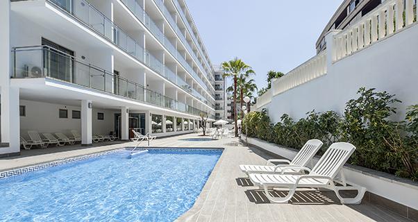 Hotel Best Los Ángeles**** de Salou
