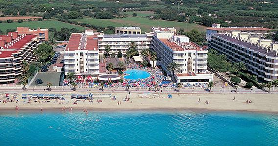 Hotel Best Maritim*** de Cambrils