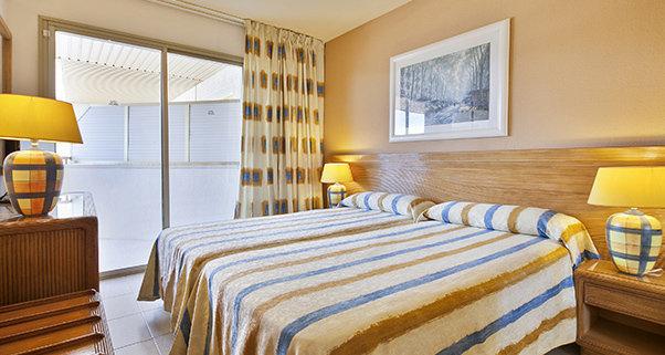 hotel barato puente semana santa: