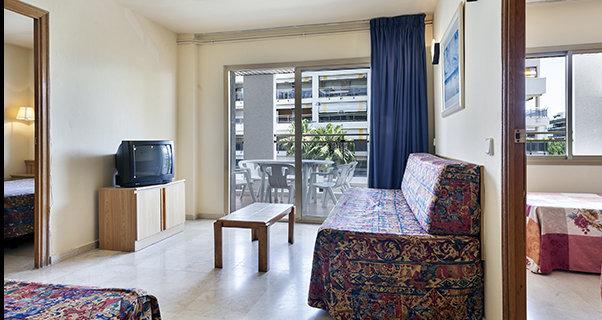Aparthotel Best Michelangelo*** de Salou