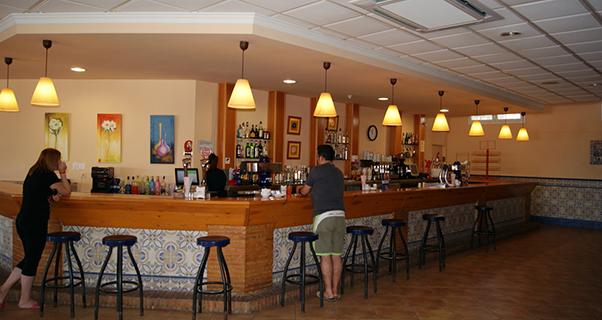 Hotel Best Mojácar**** de Mojácar
