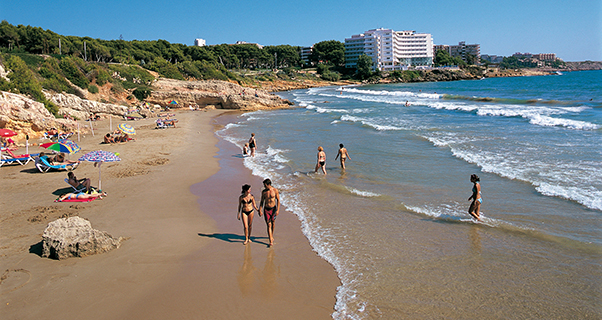 Hotel Complejo Best Negresco**** de Salou