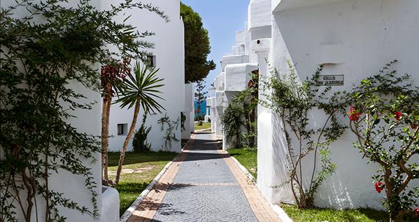 Aparthotel Best Pueblo Indalo*** de Mojácar