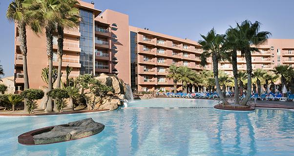 Hotel Best Roquetas**** de Roquetas de Mar