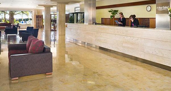 Hotel Best Sabinal**** de Roquetas