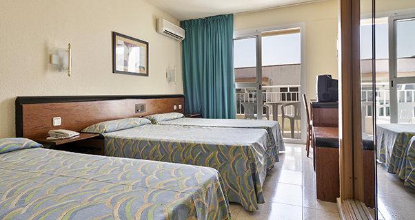hotel barato salou: