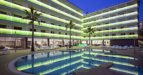 Hotel Best San Francisco**** de Salou