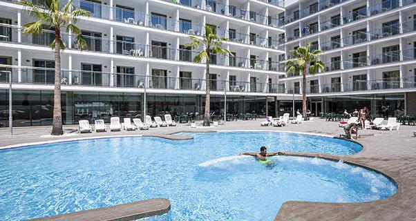 Hotel Best San Francisco**** de Salou