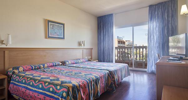 Hotel Best Siroco*** de Benalmádena