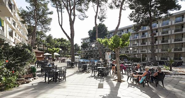 Hotel Best Sol D'Or*** de La Pineda