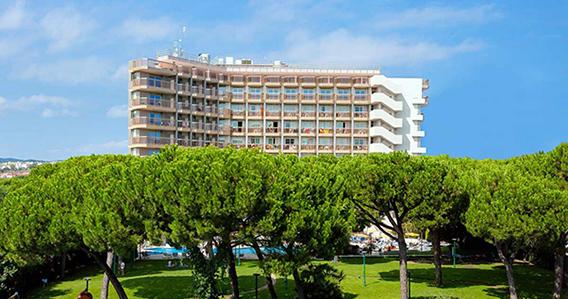 Hotel Beverly Park & Spa**** de Blanes