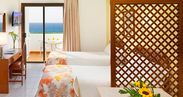 Hotel Beverly Park*** de Playa del Inglés