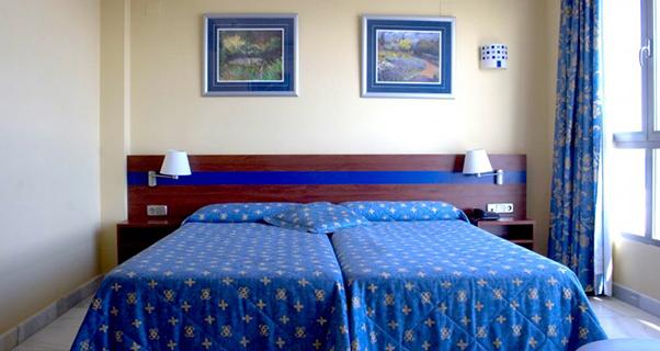 Hotel Biarritz*** de Gandía