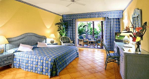 Hotel Bluebay Banús**** de Marbella