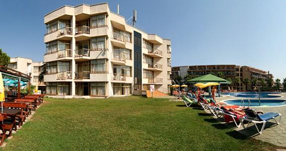 Apartamentos Bolero Park de Lloret de Mar