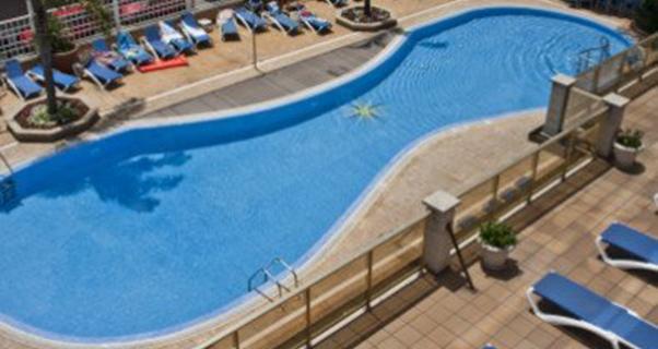 Hotel Bon Repos*** de Calella