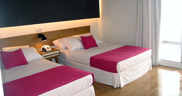 Hotel Brisamar Suites*** de Comarruga
