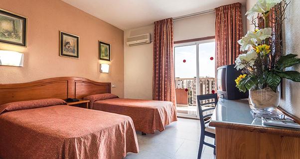 Hotel Cabana*** de Benidorm
