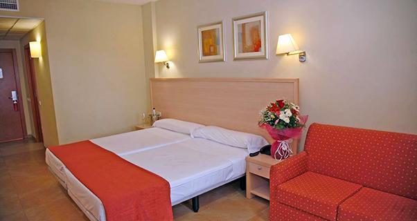 Hotel Cabo de Gata**** de Retamar