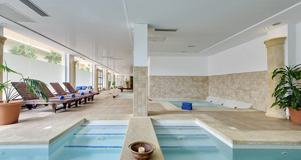 Cabogata Beach Hotel & Spa**** de El Toyo