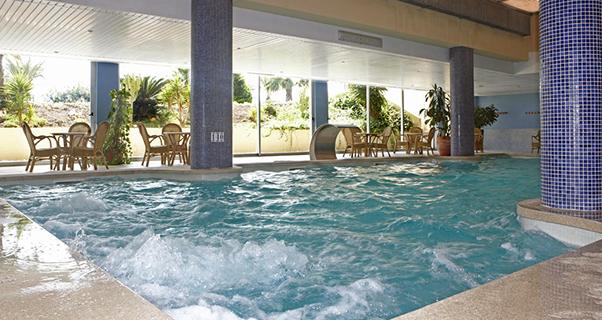 Cabogata Jardín Hotel & Spa**** de El Toyo