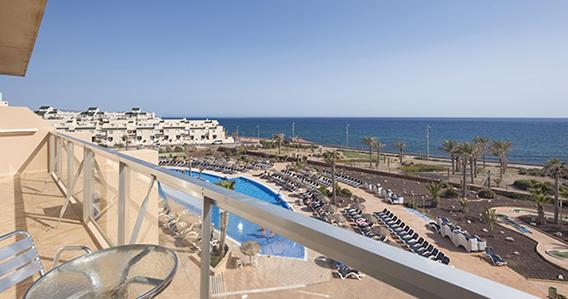 Hotel Cabogata Mar Garden Hotel & Spa**** de El Toyo