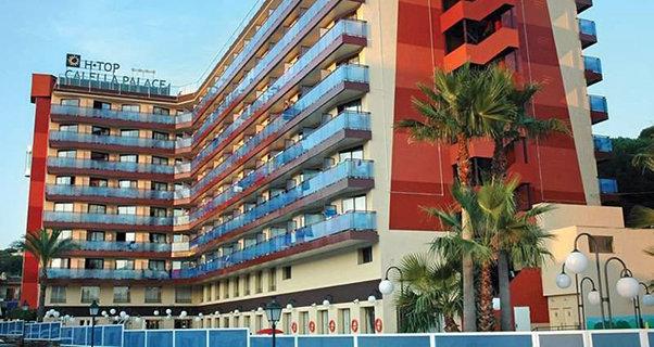 Hotel Calella Palace**** de Calella