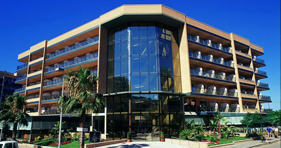 Hotel Catalonia Palace**** de Salou