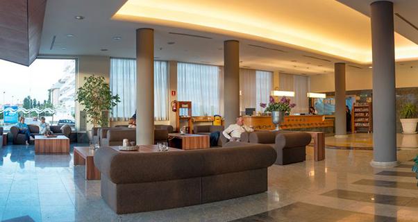 Hotel Alegría Caprici Verd**** de Santa Susanna