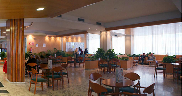 Hotel Caprici**** de Santa Susanna